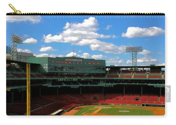 Classic Fenway I  Fenway Park Carry-all Pouch