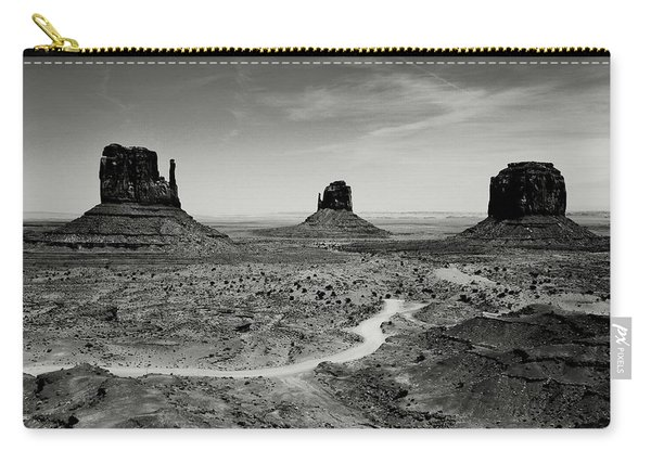 Classic West Carry-all Pouch