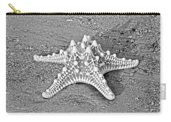 Classy Asteroidea Carry-all Pouch