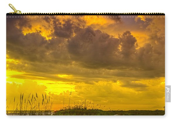 Clearing Skies Carry-all Pouch