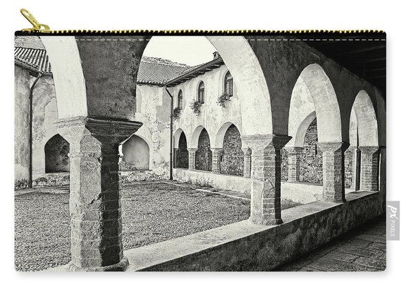 Cloister Carry-all Pouch