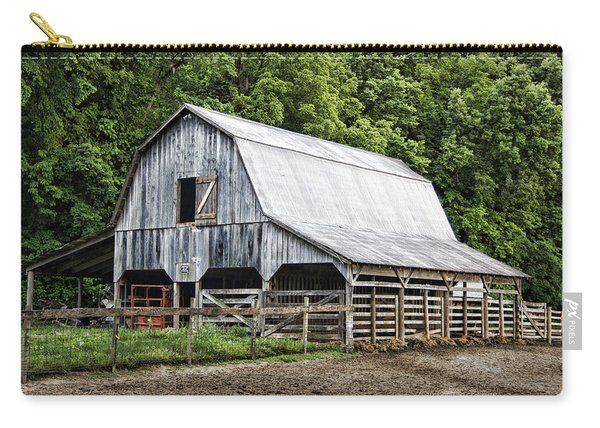 Clubhouse Road Barn Carry-all Pouch