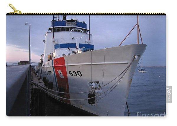Coast Guard Cutter Alert Carry-all Pouch