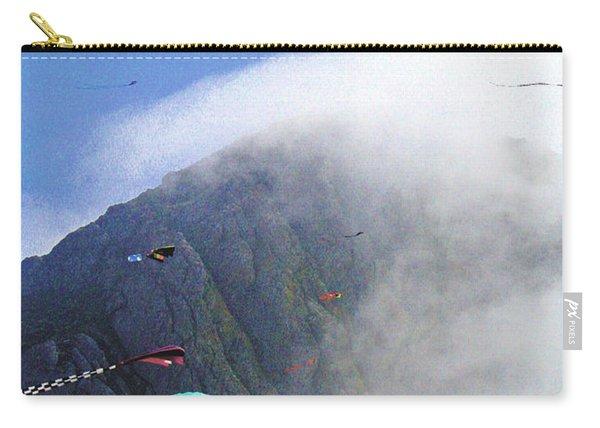 Coastal Kites Carry-all Pouch