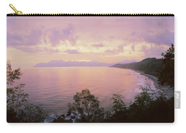 Coastline, Flores Island, Indonesia Carry-all Pouch