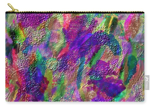 Color Dream Play Carry-all Pouch