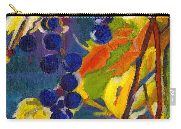 Colorful Expressions  Carry-all Pouch