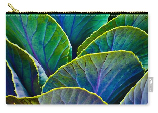 Colors Of The Cabbage Patch Carry-all Pouch