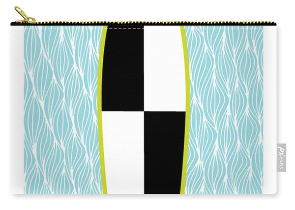 Colour Block Surfboard Carry-all Pouch