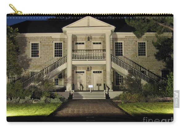 Colton Hall At Night Carry-all Pouch
