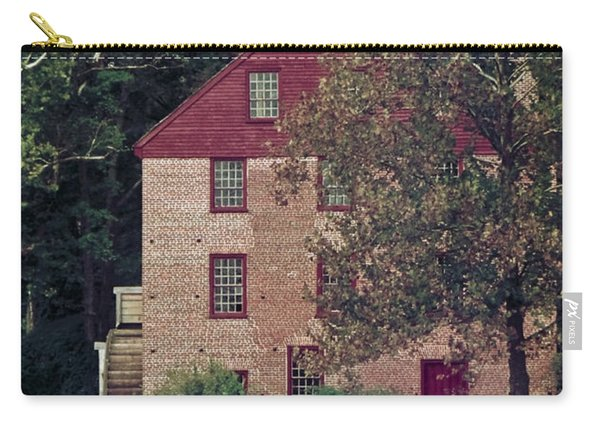 Colvin Run Mill Carry-all Pouch