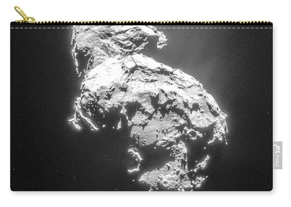 Comet 67pchuryumov-gerasimenko Carry-all Pouch