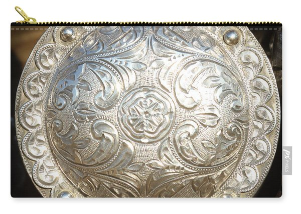 Concho Carry-all Pouch