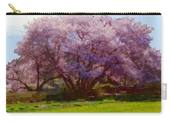 Concord Spring Carry-all Pouch