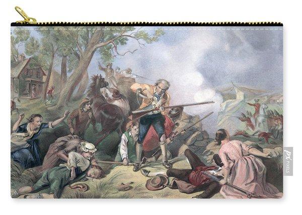 Concord/lexington, 1775 Carry-all Pouch