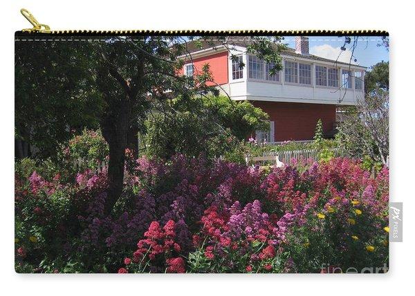 Cooper-molera Garden Carry-all Pouch