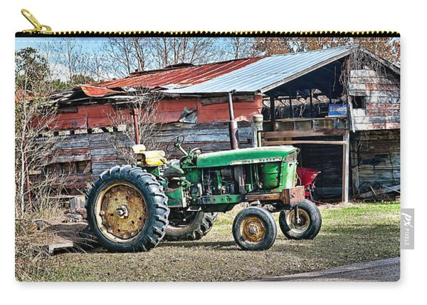 Coosaw - John Deere Tractor Carry-all Pouch