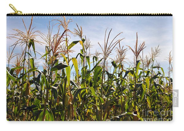 Corn Production Carry-all Pouch