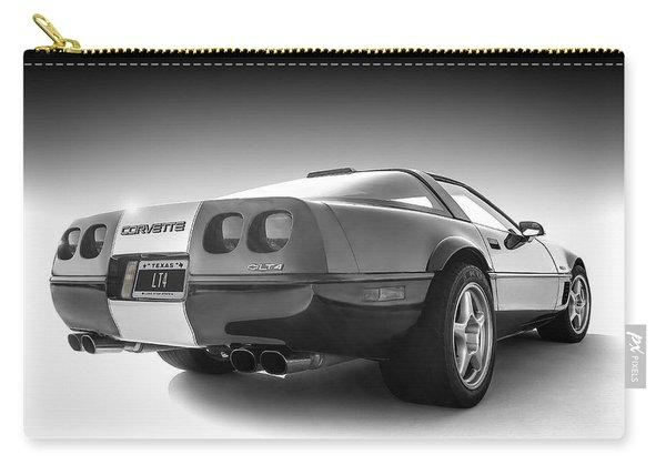 Corvette C4 Carry-all Pouch