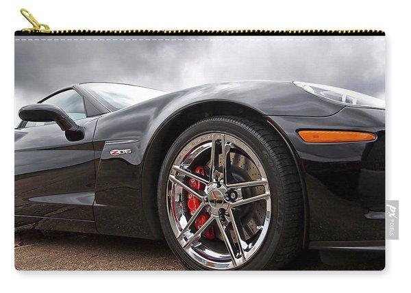 Corvette Z06 Carry-all Pouch