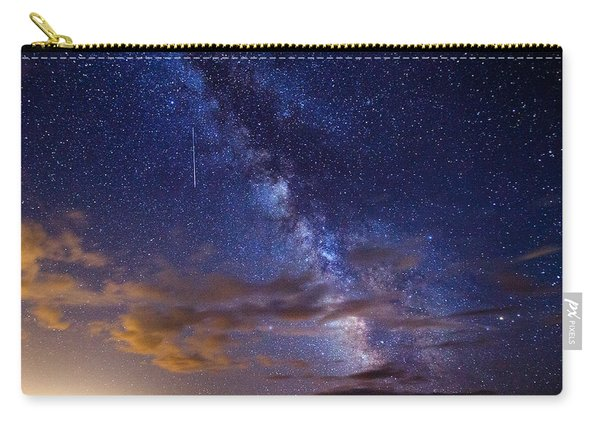 Cosmic Traveler  Carry-all Pouch