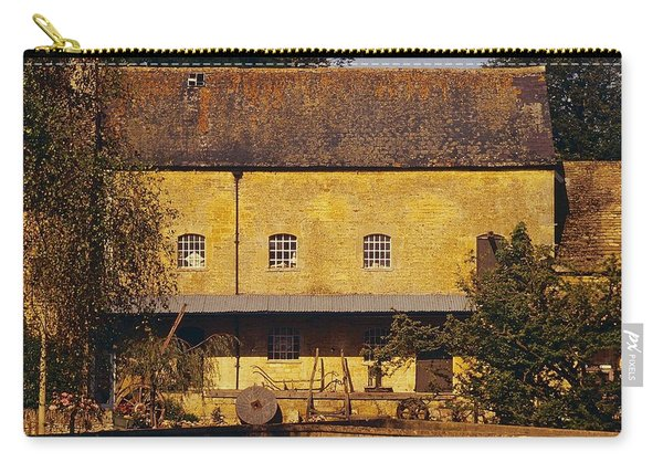Cotswold Cottage Carry-all Pouch