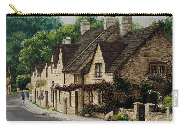 Cotswold Street Carry-all Pouch