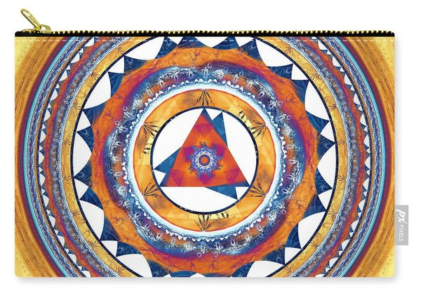 Creative Energy Carry-all Pouch