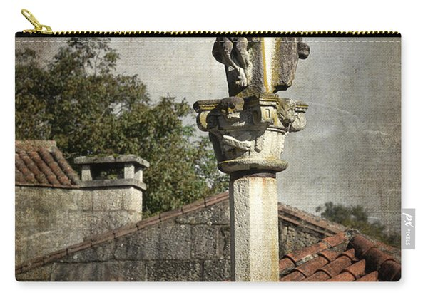 Cruceiro In Galicia Carry-all Pouch