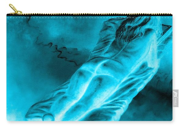 Cruising In The Ocean Of Books Carry-all Pouch