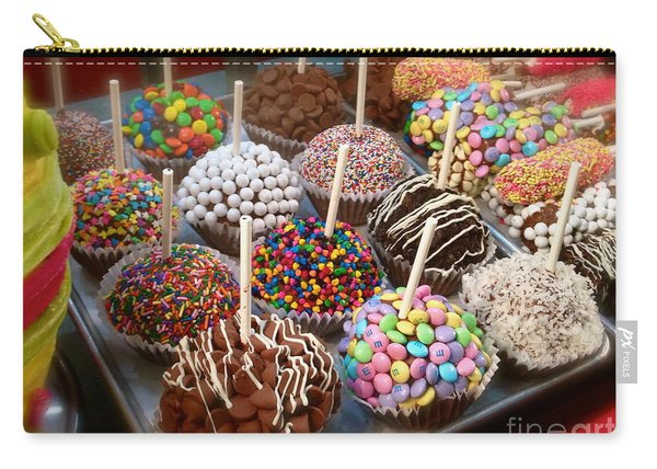 Cupcakes Galore Carry-all Pouch