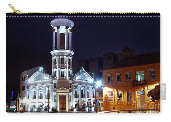 Curitiba - Centro Historico Carry-all Pouch