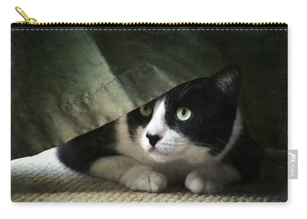 Curtain Call Carry-all Pouch
