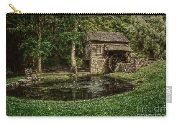 Cuttalossa Farm In Summer I Carry-all Pouch