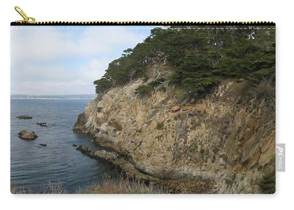 Cypress Cove Panorama Carry-all Pouch