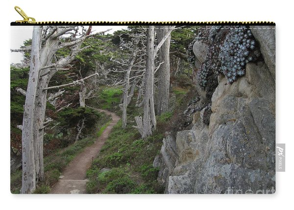 Cypress Grove Trail Carry-all Pouch