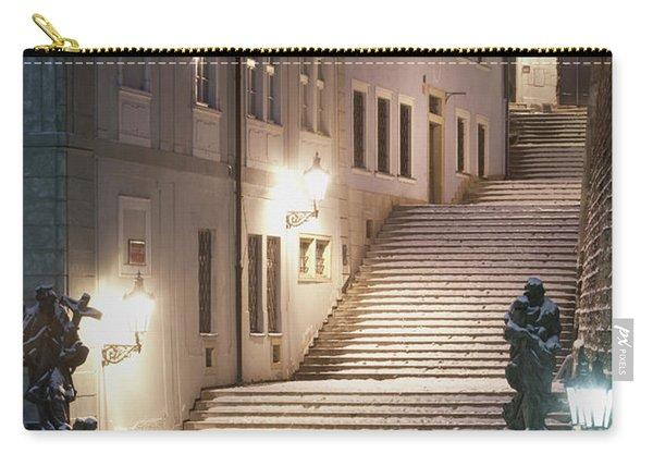 Czech Republic, Prague - Lesser Quarter Carry-all Pouch