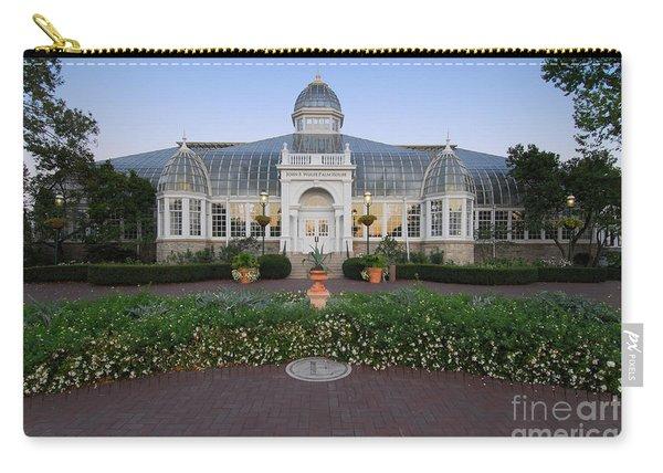 D5l-79 Franklin Park Conservatory Carry-all Pouch