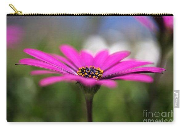 Daisy Dream Carry-all Pouch