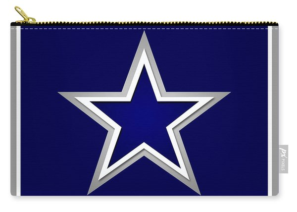 Dallas Cowboys Carry-all Pouch