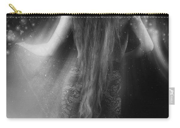 Dancing In The Moonlight... Carry-all Pouch