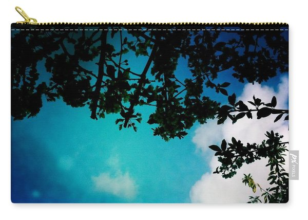 Dappled Sky Carry-all Pouch