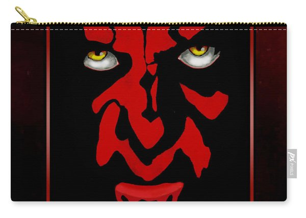 Darth Maul Carry-all Pouch