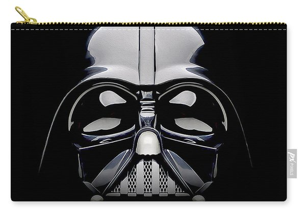Darth Vader Helmet Carry-all Pouch