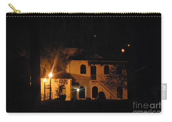 Davenport At Night Carry-all Pouch