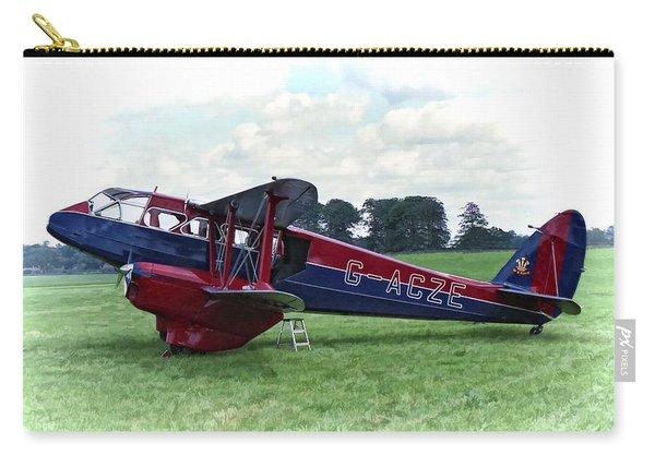 De Havilland Dragon Rapide Carry-all Pouch