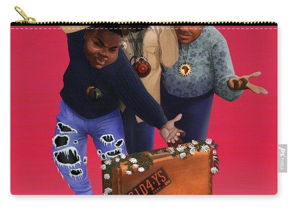 De La Soul Carry-all Pouch