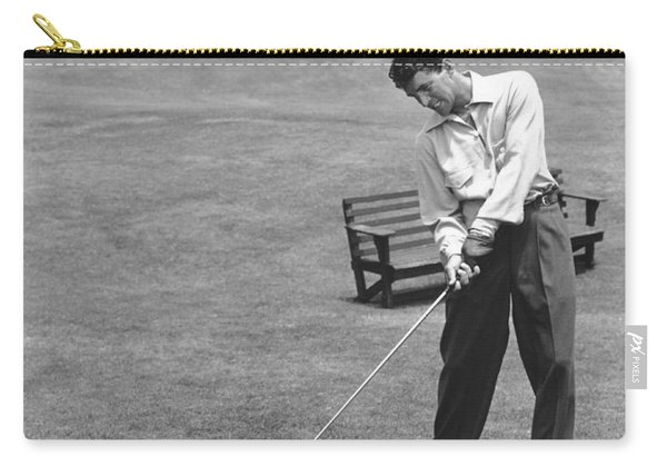 Dean Martin & Jerry Lewis Golf Carry-all Pouch