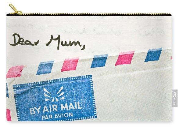 Dear Mum Carry-all Pouch
