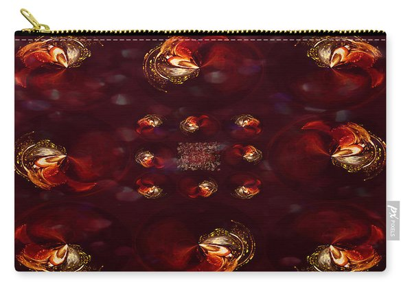 Decadence Carry-all Pouch
